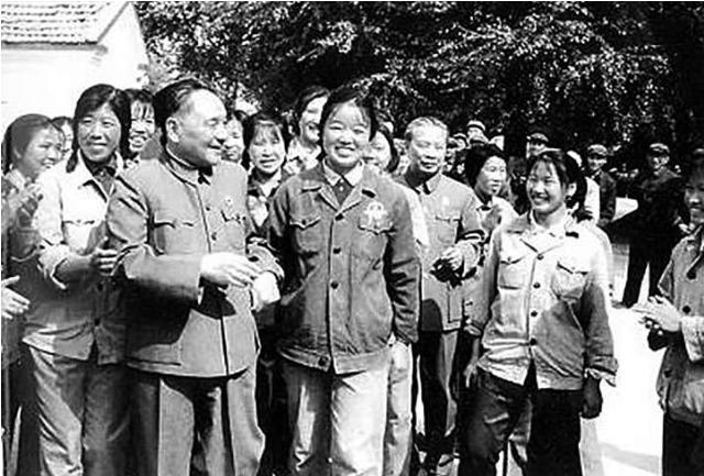 邓小平改革的政治智慧