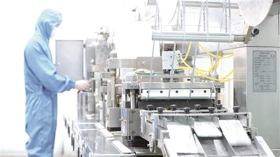 昆药集团:努力打造国药品牌新高度