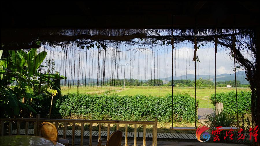 曼远村:民族生态智慧保育多样生物